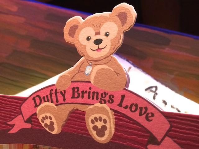 インレポート・東京ディズニーシー (2014年4月12日)